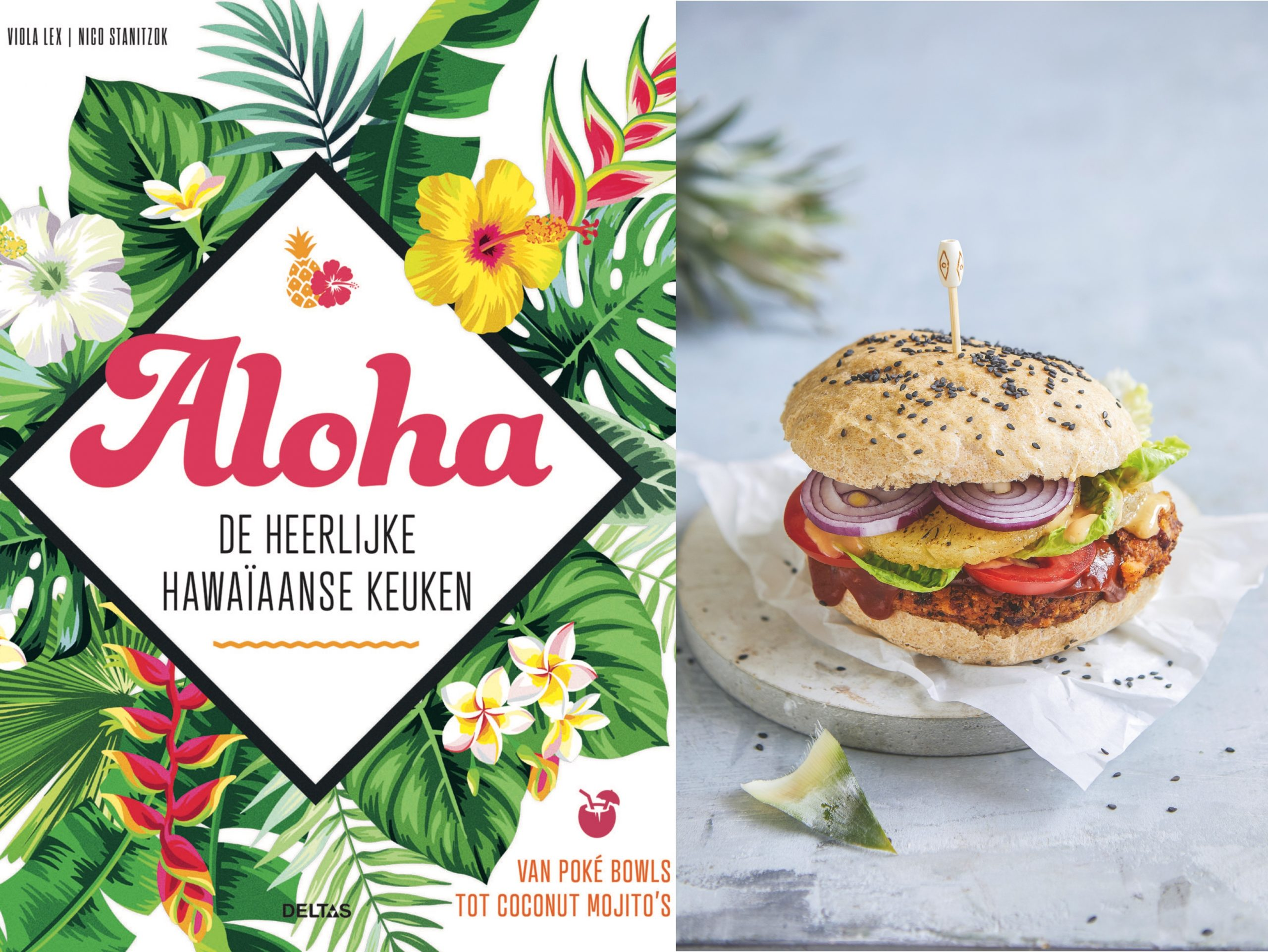 Wereldkeuken: de Hawaïaanse keuken
