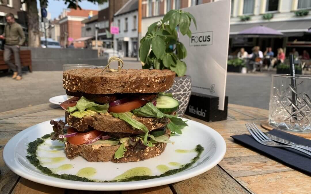 Ticket to Tilburg: 5 vega(n) hotspots in Tilburg