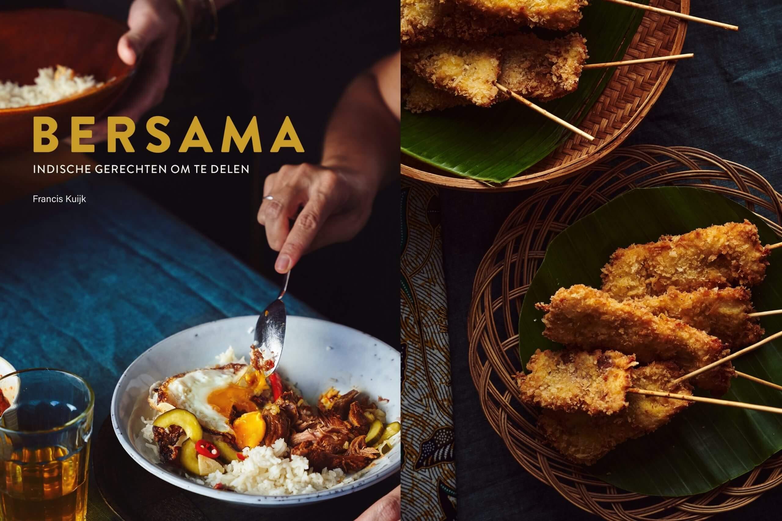 Wereldkeuken: de Indische keuken