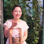 Interview met Asako van ASA vegan sushi