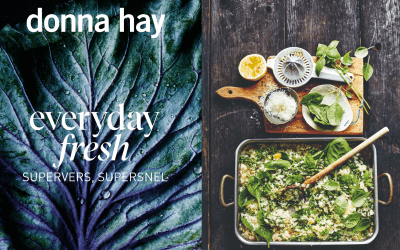 Kookboek review: Everyday Fresh