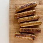 Vleesvervanger getest: Vedgy kitchen