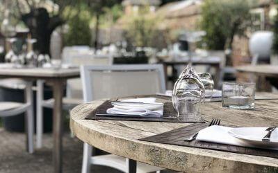 Hotspot: restaurant BRL Venray, goed voor no-nonsense vegarecepten