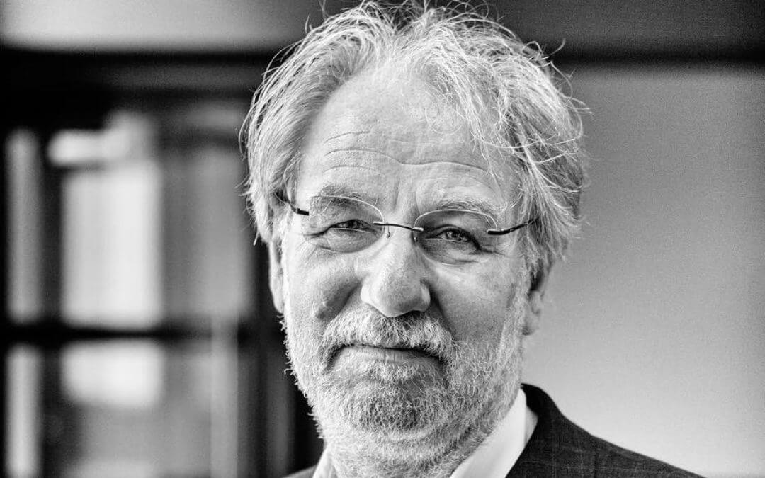 """Hoogleraar Jan Jonker over duurzaamheid: """"Ik heb haast. Het schiet niet hard genoeg op."""""""