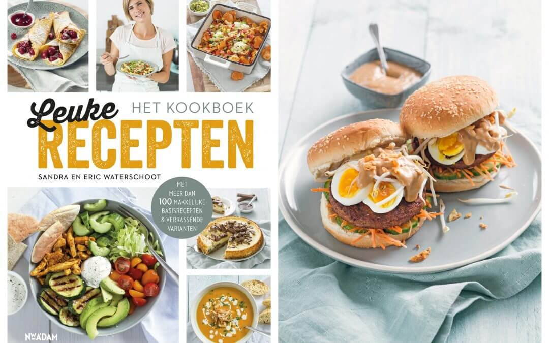 Kookboek review: Leuke Recepten