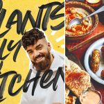 Kookboek review: Plants Only Kitchen
