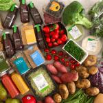 Nieuwe vegetarische producten #75
