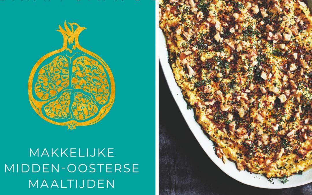 Kookboek review: Simply