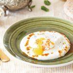 Charlie's Kitchen: Turks ontbijt met ei