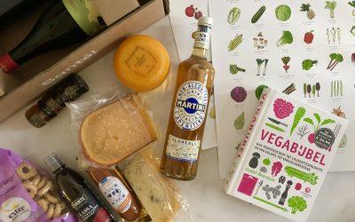 6 ultieme cadeautips voor vegetarische foodies