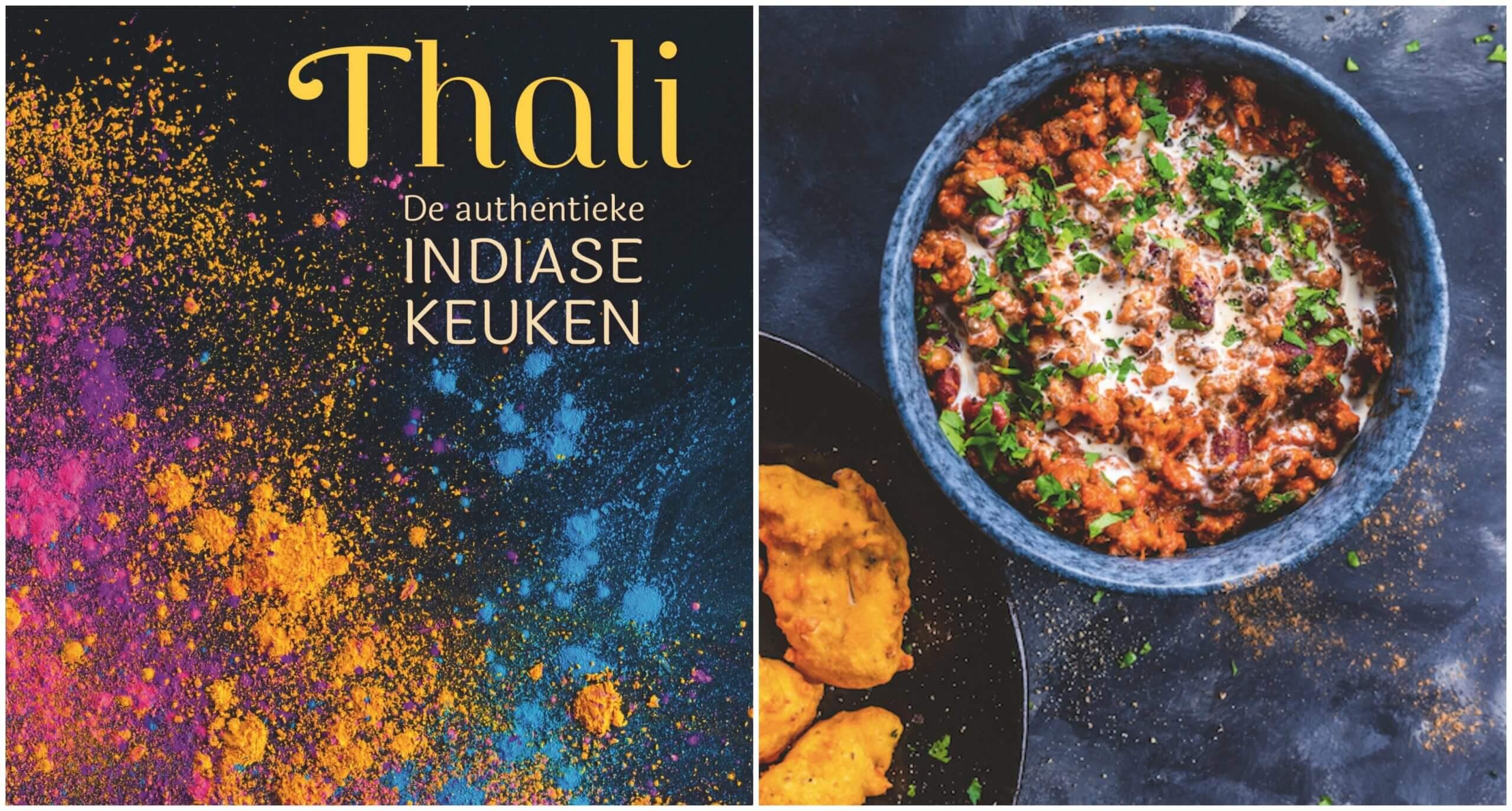 Kookboek review: Thali van Tanja Dusy