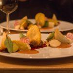 Morris & Bella: in hogere sferen komen met plantaardig fine dining