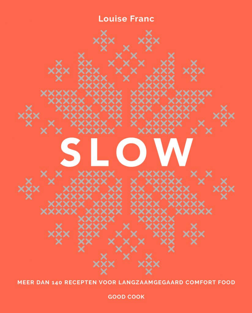 kookboek Slow