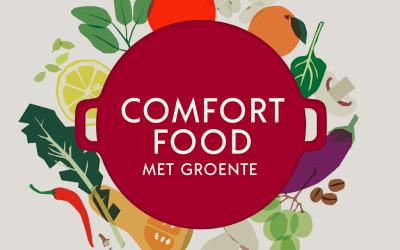 Kookboek review: Comfort food met groente van Welmoed Bezoen & Anker van Warmerdam