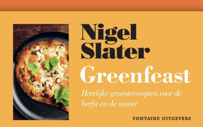 Kookboek review: Greenfeast
