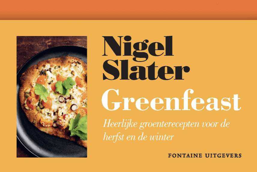 Kookboek review: Greenfeast