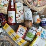 Nieuwe vegetarische producten #80