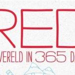 REVIEW: Red de wereld in 365 dagen van Saartje en Elisabeth Houtte