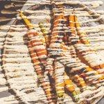 Africola: Gegrilde wortels met steakhouse-dressing
