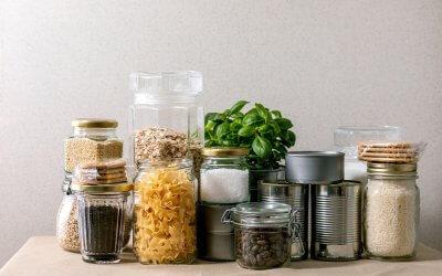 Met deze 10 producten zet je altijd een lekkere vega maaltijd op tafel!