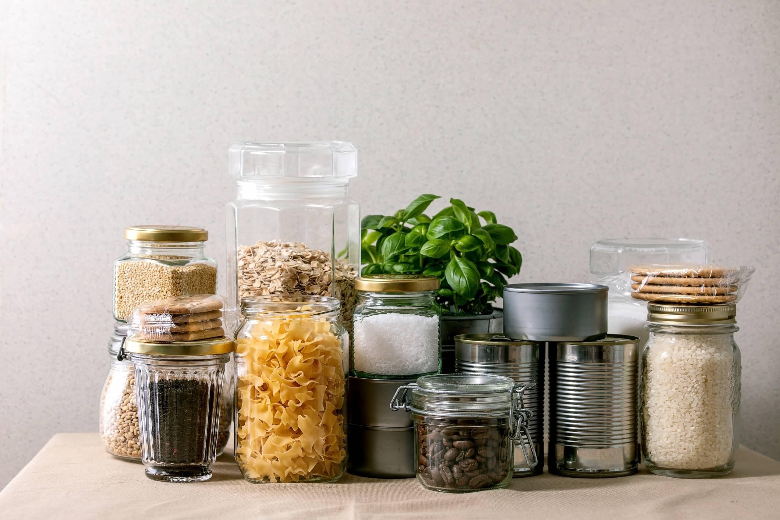 10 producten waarmee je altijd een lekkere vega maaltijd op tafel zet!