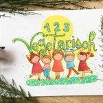 REVIEW: 1 2 3 Vegetarisch van Charlotte Schelfthout