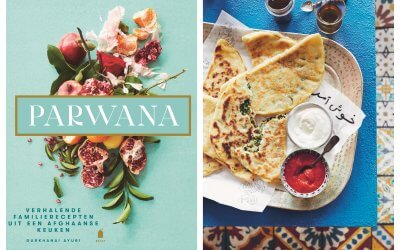 Wereldkeuken: de Afghaanse keuken