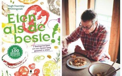 REVIEW: Eten als de beste