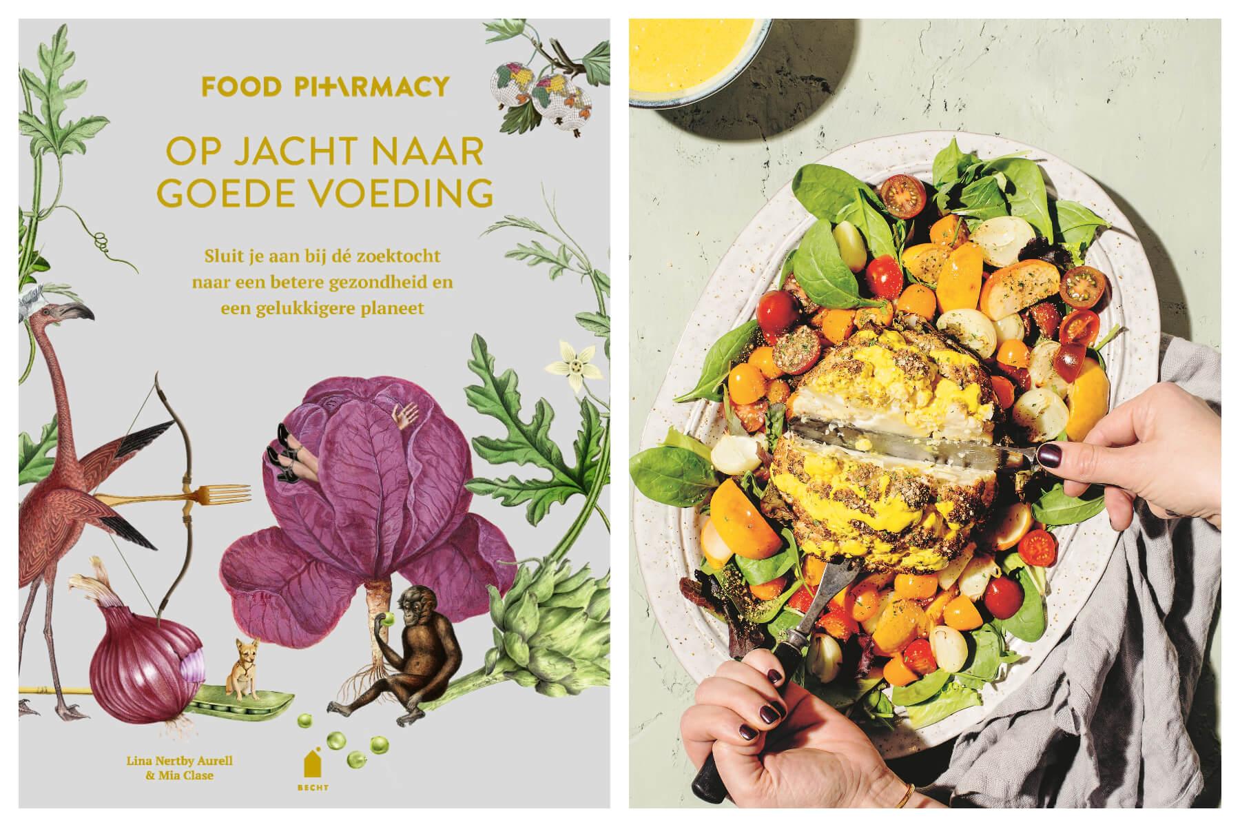 Review: Op jacht naar goede voeding
