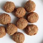 Vleesvervanger getest: Vegetarische Slager gehacktballetjes