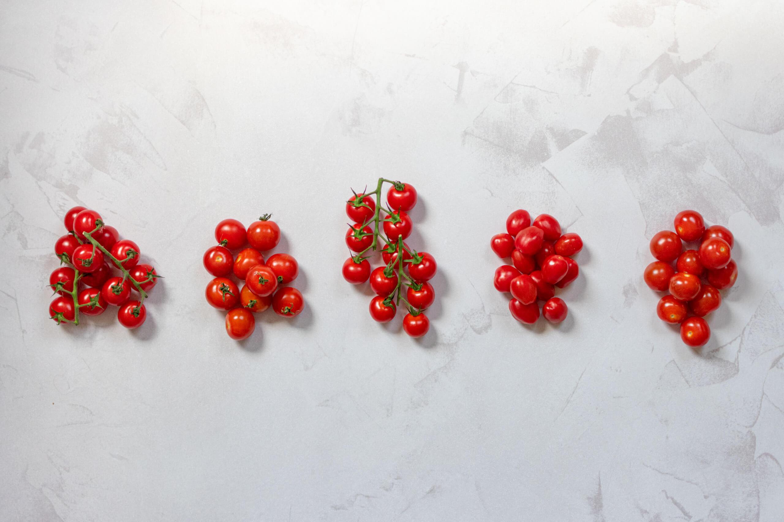 Wat is de cherrytomaat met de beste smaak?