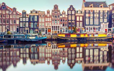 De 10 leukste foodie walks in Amsterdam