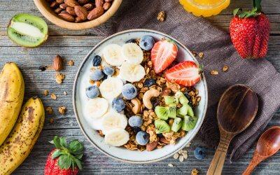 Deze 10 dingen moet je weten over voeding