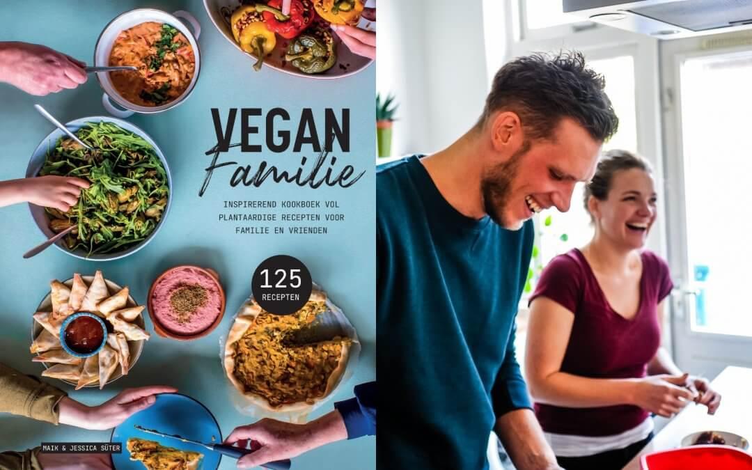 REVIEW: Vegan Familie