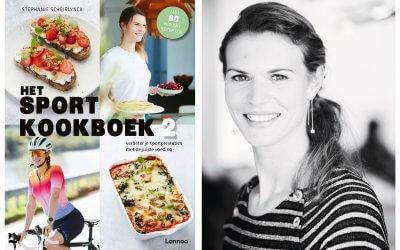 REVIEW: Het Sportkookboek 2