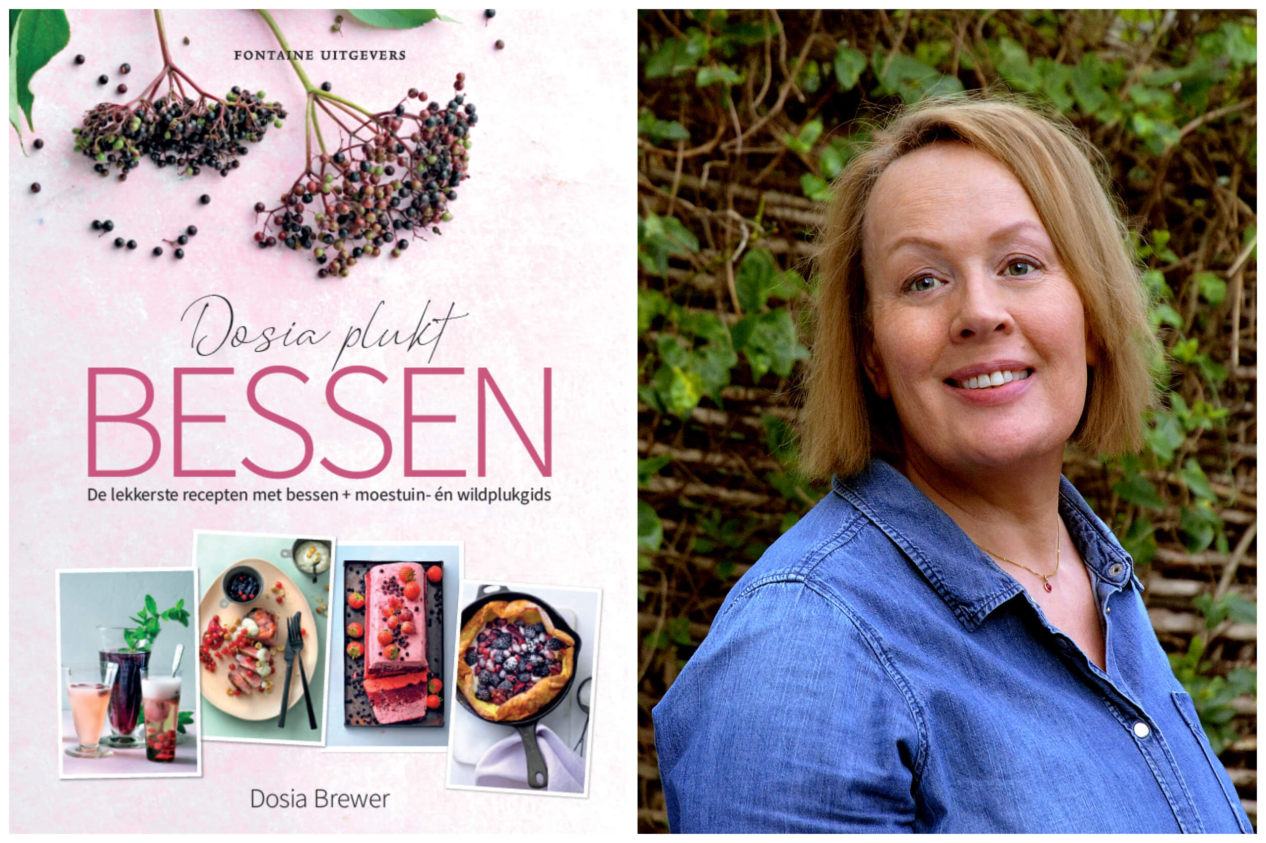 REVIEW: Dosia Plukt Bessen