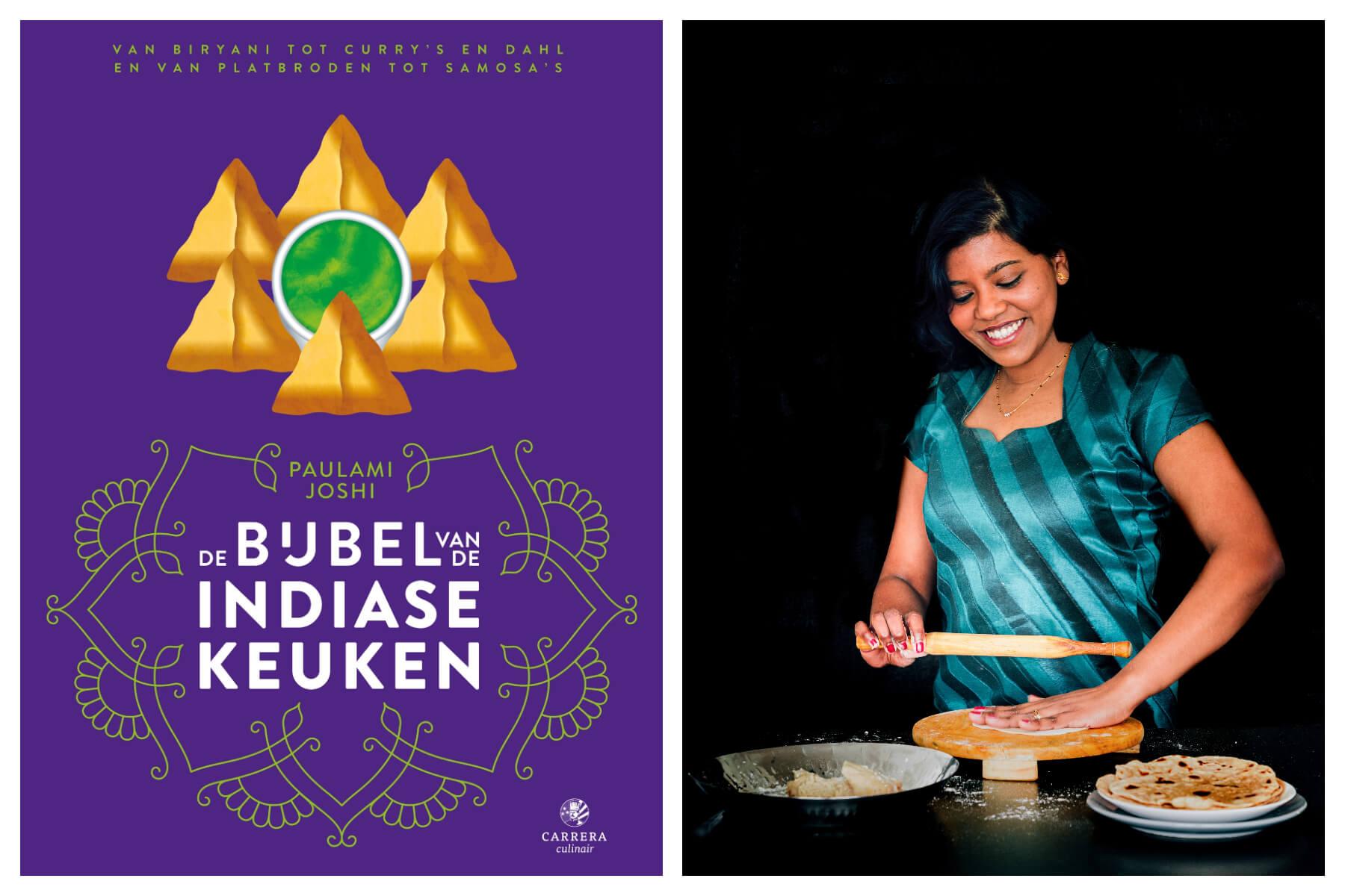 REVIEW: De bijbel van de Indiase keuken