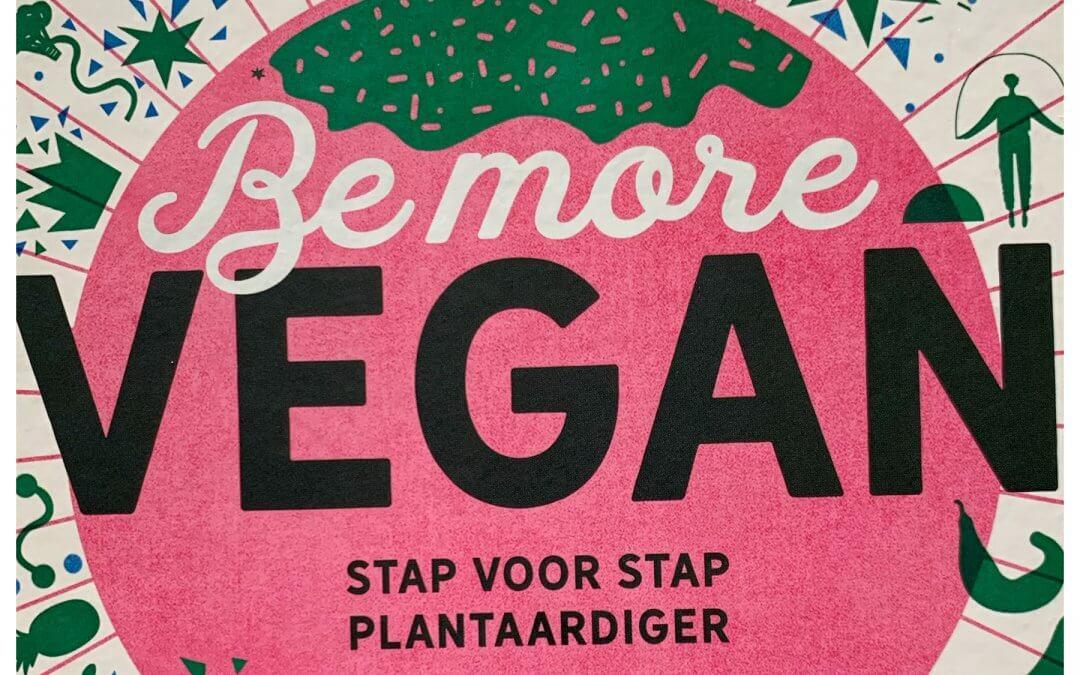 REVIEW: Be more vegan