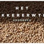 REVIEW: Het Kikkererwtenkookboek