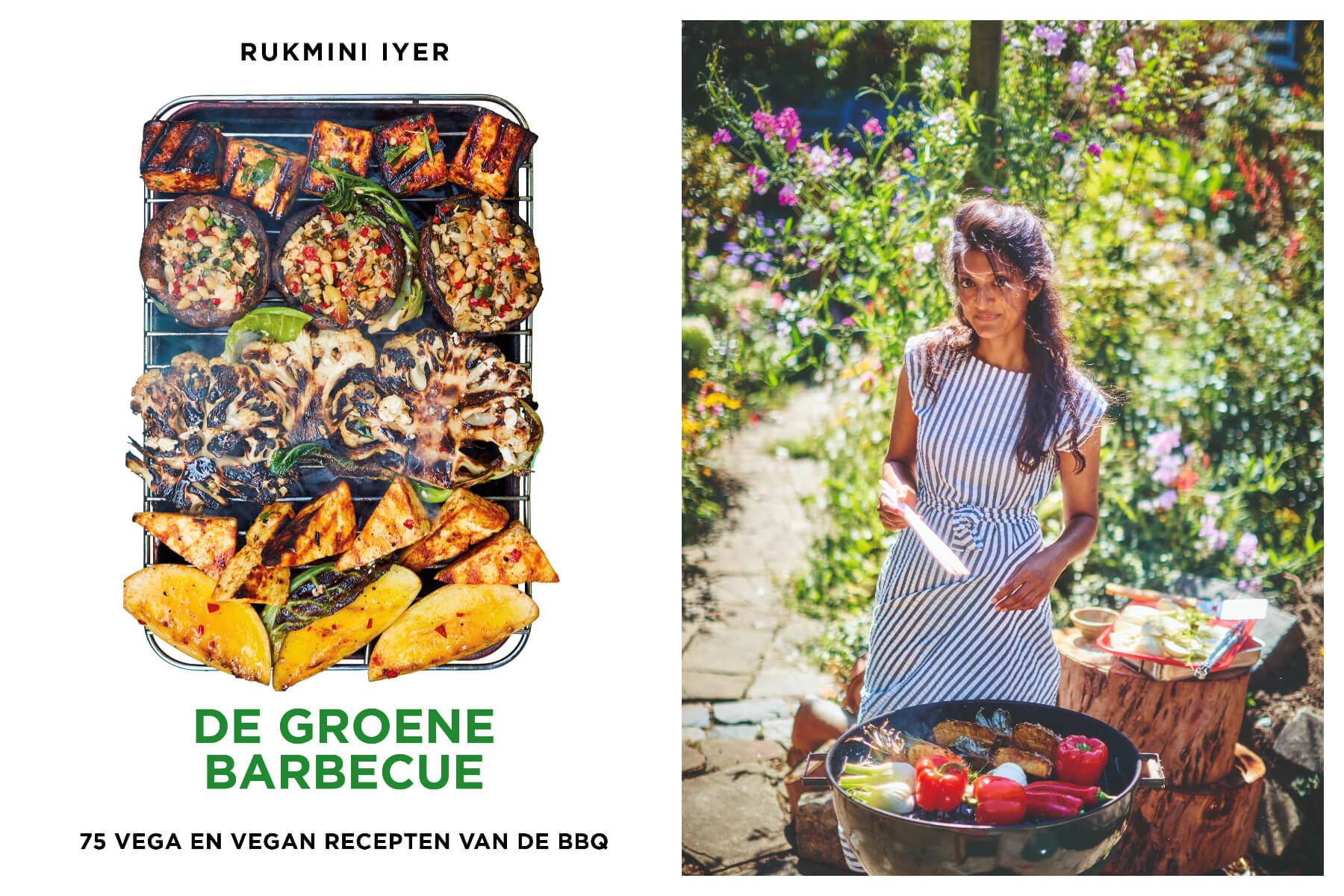 REVIEW: De groene barbecue