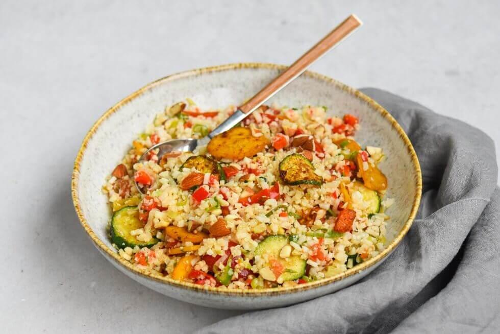 Top 5: Salade recepten