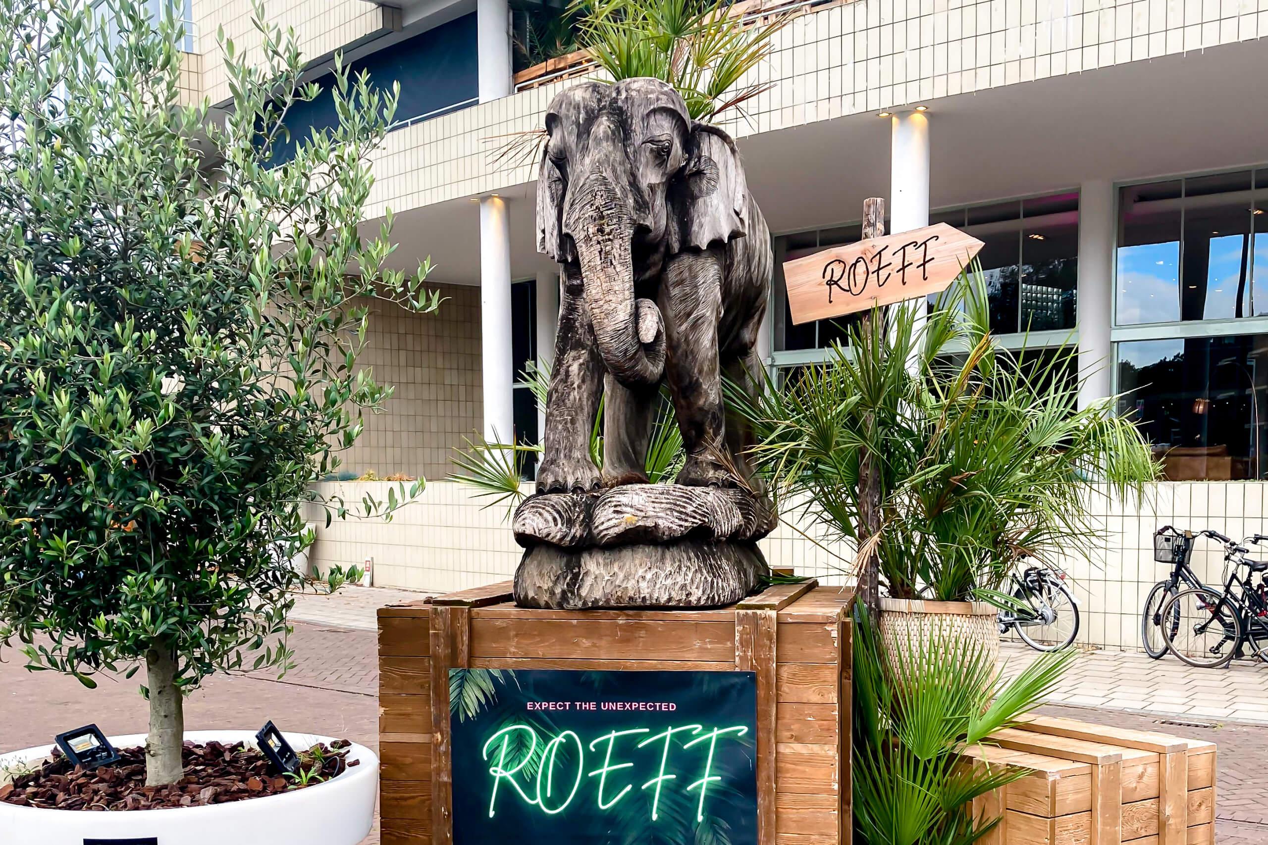 Gooiland Hotel & ROEFF: onvergetelijk genieten in een klein paradijs