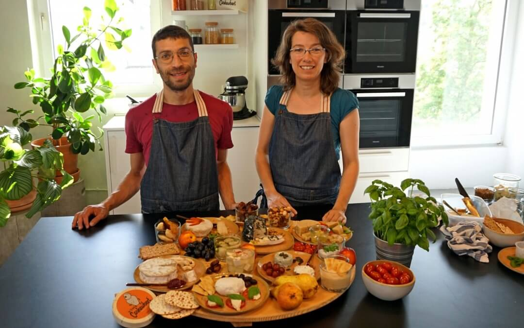 Veggie Hero: Interview met Martine van Haperen