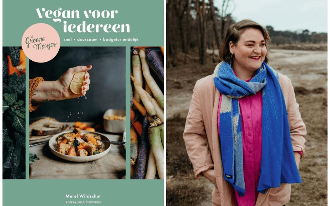 REVIEW: Vegan voor iedereen