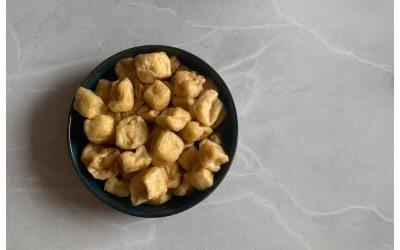 Vleesvervanger getest: Choi Kee Tofu pops