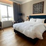 Voco Den Haag: van bankgebouw, naar luxe hotel!
