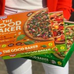 Pizzatest met de nieuwe vega(n) pizza's van Dr. Oetker!
