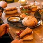 TapasTheater: Foodbar & theater belevenis