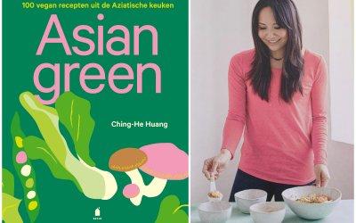 Kookboek review: Asian Green