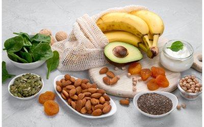 HELP: Op welke nutriënten moet ik letten bij een vegetarisch eetpatroon?
